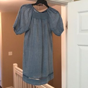 Beautiful New girl's Ralph Lauren dress size6
